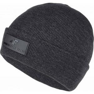 4F CAP  S - Zimní čepice