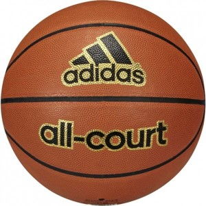 adidas ALL COURT  5 - Basketbalový míč