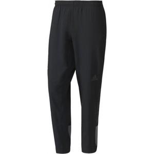 adidas WORKOUT PANT CLIMACOOL WV černá L - Pánské kalhoty
