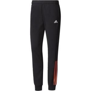 adidas COM MS PANT černá XL - Dámské tepláky