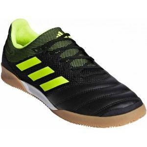 adidas COPA 19.3 IN SALA černá 6 - Pánské kopačky
