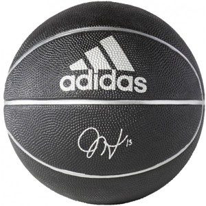 adidas CRAZY X MINI BA  3 - Basketbalový míč