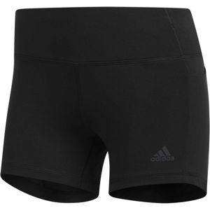 adidas OTR SHORT TGT černá M - Dámské sportovní šortky
