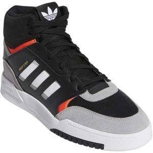 adidas DROP STEP - Pánská kotníková obuv