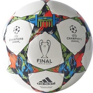 adidas FINALE BERLIN COMPETITION - Fotbalový míč