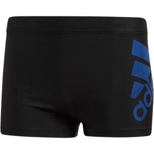 adidas FIT BX AD PR černá 4 - Pánské plavky