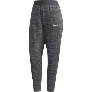 adidas WOMENS ESSENTIALS 7/8 PANT FRENCH šedá S - Dámské tepláky