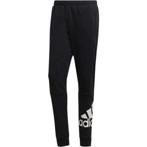 adidas FAV TP černá S - Pánské kalhoty