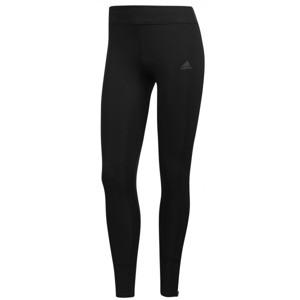 adidas RS L TIGHT W černá XS - Dámské běžecké kalhoty