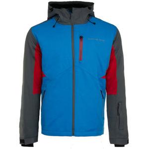 ALPINE PRO LABS  S - Pánská lyžařská bunda