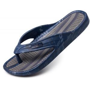 ALPINE PRO GLATIR modrá 44 - Pánská letní obuv