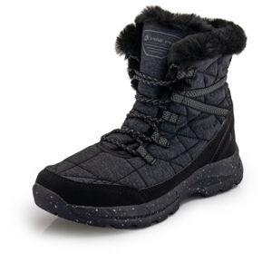 ALPINE PRO FJOLLA  40 - Dámská zimní obuv