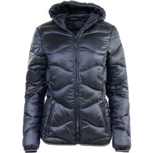 ALPINE PRO OTMARA černá S - Dámská bunda