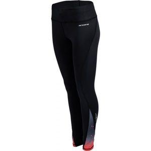 Arcore ETELA černá S - Dámské běžecké kalhoty
