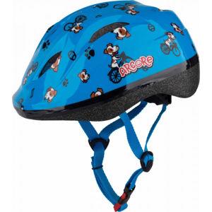 Arcore TIKKI  M - Chlapecká cyklistická přilba