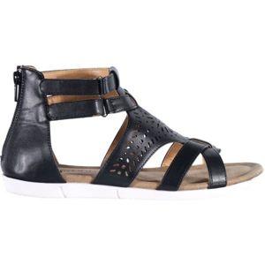 Avenue MOSS černá 38 - Dámské sandály