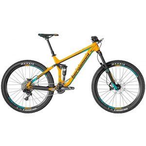 Bergamont ENCORE EXPERT  XL - Celoodpružené horské kolo