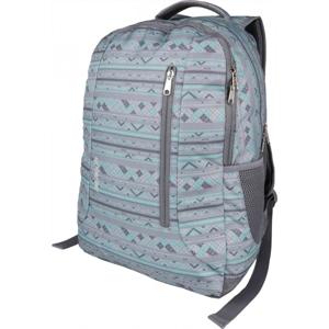 Bergun DREW23 tmavě šedá  - Školní batoh