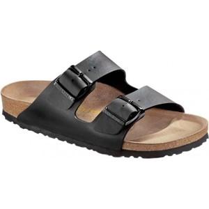 Birkenstock ARIZONA černá 38 - Unisex pantofle