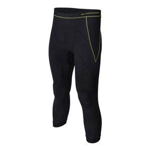 Blizzard LONG PANTS černá XL/XXL - Pánské funkční kalhoty