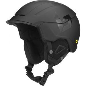Bolle INSTINCT MIPS černá (54 - 58) - Freeride helma s MIPS