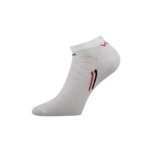 Boma REX bílá 29-31 - Unisex sportovní ponožky