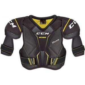CCM TACKS 3092 SHOULDER PADS YT  L - Dětská hokejová ramena