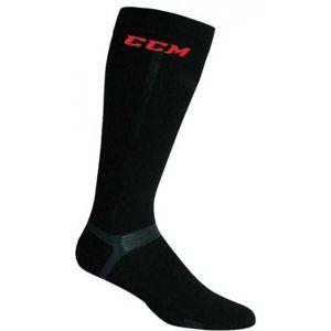 CCM BASIC SOCK KNEE  45-46 - Pánské hokejové ponožky