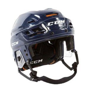 CCM TACKS 710 SR tmavě modrá M - Hokejová helma