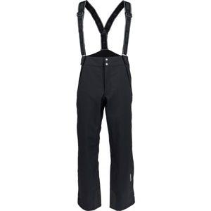 Colmar M. SALOPETTE PANTS černá 52 - Pánské lyžařské kalhoty