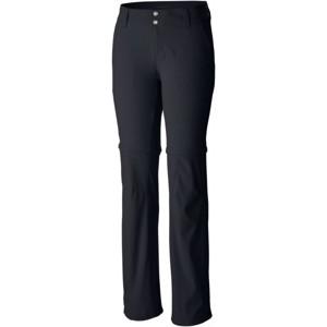Columbia SATURDAY TRAIL IICO černá 10 - Dámské kalhoty 2v1