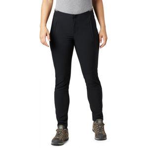 Columbia BRYCE PEAK PANT černá 8 - Dámské outdoorové kalhoty