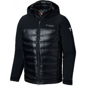 Columbia HEATZONE 1000 TURBODOWN II JACKET - Pánská bunda