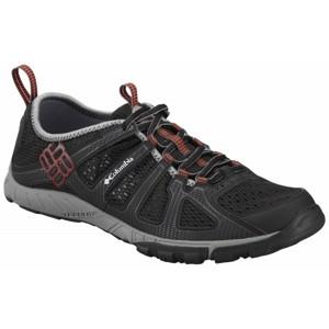 Columbia LIQUIFLY černá 9 - Pánská outdoorová obuv