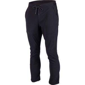 Columbia TECH TRAIL FALL PANT černá S - Pánské outdoorové kalhoty