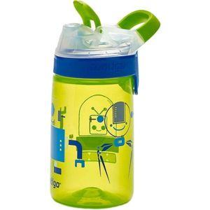 Contigo JESSIE 420 ML zelená NS - Dětská hydratační lahev
