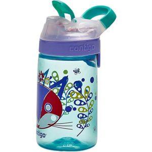 Contigo JESSIE 420 ML modrá NS - Dětská hydratační lahev