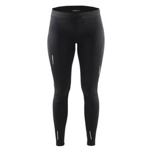 Craft DEVOTION TIGHTS W černá XS - Dámské elastické kalhoty