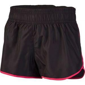 Craft FLY WOVEN SHORT W černá S - Dámské šortky