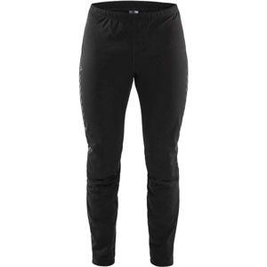 Craft STORM BALANCE černá XXL - Pánské funkční kalhoty na běžecké lyžování