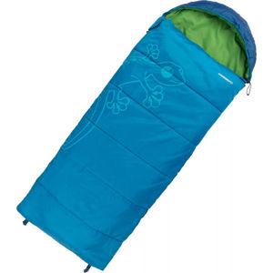 Crossroad AKUTAN 170 modrá  - Dětský spací pytel