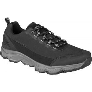 Crossroad TIMBO II černá 42 - Pánská treková obuv