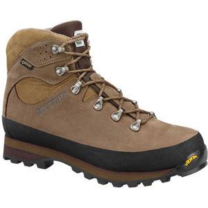Dolomite TOFANA GTX hnědá 8 - Pánská trekingová obuv