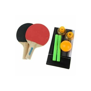 Donic MINI TABLE TENNIS SET černá  - Set na stolní tenis - Donic