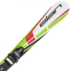 Elan RACE PRO SPORT + EL4.5  130 - Dětské sjezdové lyže