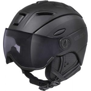 Etape COMP VIP  (55 - 56) - Lyžařská přilba s visorem