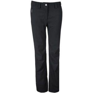 Fischer PANTS FULPMES W černá 38 - Dámské lyžařské kalhoty