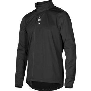 Fox Sports & Clothing ATTACK THERMO JERSEY - Pánský zateplený dres