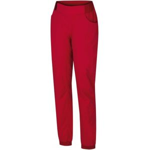 Hannah DOMINICA růžová 40 - Dámské kalhoty