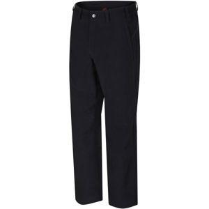Hannah MB-PANT černá M - Pánské softshellové kalhoty